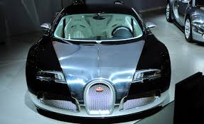 Bugatti Veyron Engine Price Bugatti Builds Three Special Edition Veyrons For The Middle East