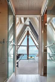 three storey a frame vacation beach house idesignarch interior
