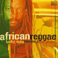 EUCD1824 African Reggae - Lucky Dube, Slaves, Sister Phumi… - 1824