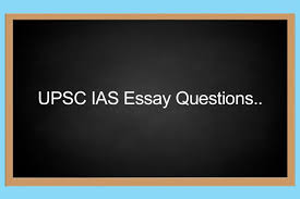 Best UPSC CSE IAS Essay Classes Coaching Batch Begins in Delhi