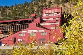 colorado mine tours u0026 gold rush towns colorado com