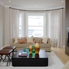 Windows Treatment Ideas For Living Room by Window Treatment Ideas For Bay Windows