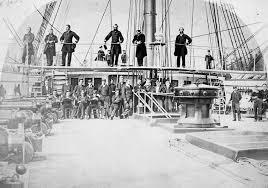 HMS Sutlej