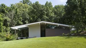 Eichler Homes Floor Plans Modernism With A Southern Accent Inside An Eichler Inspired