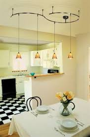 Track Lighting For Kitchens by Suspended Cable Track Lighting Suspended 5 Spotlight Wire Cable