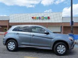 review 2011 mitsubishi outlander sport the truth about cars