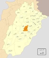 Toba Tek Singh District   Wikipedia