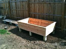 pallet planter box plans vertical free pallet planter box plans