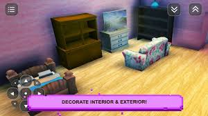 sim girls craft home design 1 13 apk download android