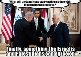 Israeli-Palestinian peace talks