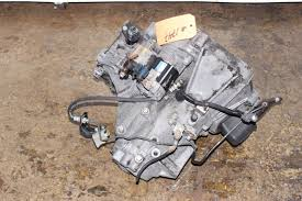 honda civic 5 speed transmission ebay
