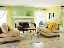 Brown And Yellow Living Room by 22 Surprising Living Rooms Ideas Living Room Black Wall Brown