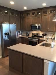 Upper Kitchen Cabinet Ideas Kitchen Cabinet Height With Countertop Kitchen Cabinet Ideas
