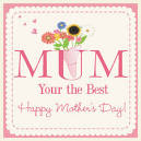 Mothers Day 2015 ��� RUSH DESIGN