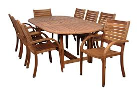 Teak Wood Patio Furniture Set - what are the best alternatives to teak wood for patio furniture