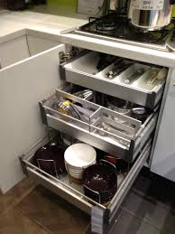 kitchen drawer storage solutions stunning inspirational with