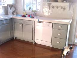 Painted Kitchen Ideas by Kitchen Remodel With White Appliances Home Design Ideas