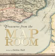 Chicago On The Map by Treasures From The Map Room A Journey Through The Bodleian