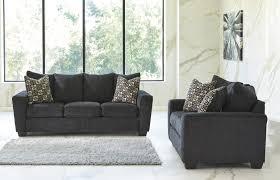 Grey Sofa And Loveseat Set Ashley Wixon Slate Living Room Sofa U0026 Loveseat Set Orange County