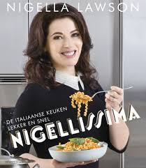 simply nigella feel good food the silent suffering spouses