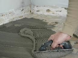 how to install a heated tile fabulous bathroom floor tile on how