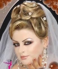 تسريحات مميزة للعروسة 2021 , صور تسريحات عروس 2021 images?q=tbn:ANd9GcR