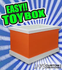 Easy To Make Wood Toy Box by 42 Best Diy Gift Ideas For Kids Images On Pinterest Building