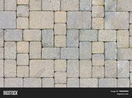Brick Paver Patterns For Patios by Garden Patio In Backyard Stone Brick Pavers Hardscape Layout