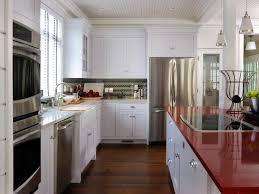 Kitchen Ideas With White Cabinets Quartz Kitchen Countertops Pictures U0026 Ideas From Hgtv Hgtv