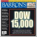 Barron's Says Dow 15,000 | The Big Picture