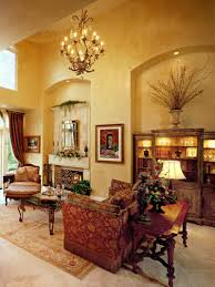 living room interesting living room implementing tuscan style