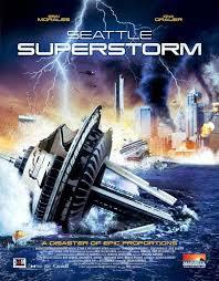 Megatormenta: destrucción inminente (2012)