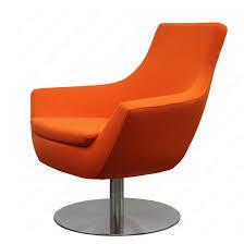 Swivel Chair Base Furniture U0026 Accessories Orange Swivel Chairs For Living Room