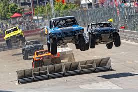 monster truck racing super series speed energy stadium super trucks become major attraction for 2014