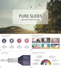 Powerpoint Portfolio Examples 15 Professional Powerpoint Templates For Better Business