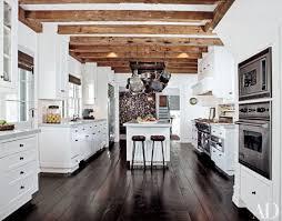 Shabby Chic Kitchen Cabinet White Granite Countertops On White Cupboards Comfy Home Design