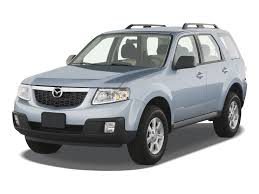 mazda tribute reviews research new u0026 used models motor trend