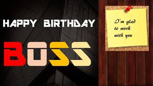 thanksgiving to boss birthday wishes for boss happy birthday lady boss quotes