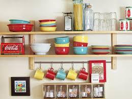 Kitchen Wall Organization Ideas 20 Diy Wall Shelves For Storage Kitchen 4703 Baytownkitchen