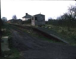 South Leigh railway station