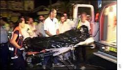 Israel prende parentes de militantes palestinos | BBC Brasil | BBC ...