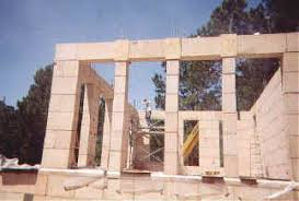 Building A Concrete Block House Building A Concrete Block House A Small Vacation Villa In Gulf