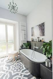 Vintage Black And White Bathroom Ideas 267 Best Interior Design Bathroom Images On Pinterest Design