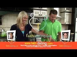 www faith dating com   YouTube