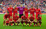 Liverpool fc team and squad | Download Pictures and Photo Free