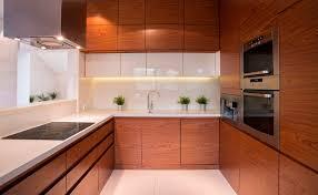 Handleless Kitchen Cabinets Wooden Kitchen Cabinets Nz Tehranway Decoration
