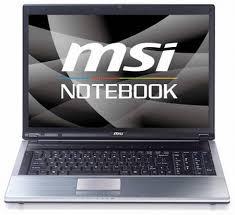 Laptop MSI Cr400 Cr420 Cr460 máy chạy mà không lên hình chạy bị tắt rồi không mở lên được - 1