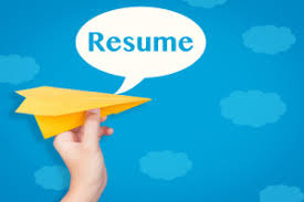 A Blue Ribbon Resume     Building your path to career success