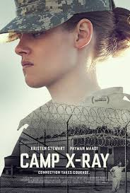 Ver Pelicula Camp X-Ray