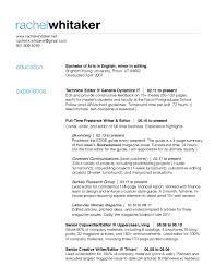 Fine Dining Server Resume Sample   sales associate resume template happytom co